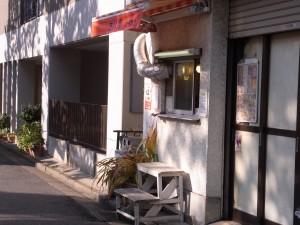 たい焼きカタオカ(早稲田)